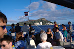 Mozilla Messaging and a bunch of strangers on a boat