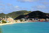 The Dutch Side Capital of Philipsburg - Philipsburg, St. Maarten