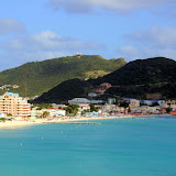 The Dutch Side Capital of Philipsburg - Philipsburg, St. Maarten