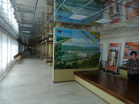 Muzee Romania: Muzeu Portile de Fier Mehedinti