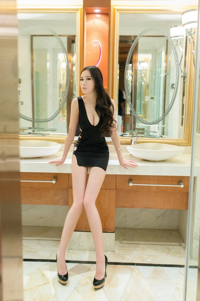 1539445029_wang.ke.xin_24 [TuiGirl.Com] No. 009 - Wang Ke Xin