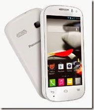 Buy Panasonic T31 Mobile at Rs.3306| (Dual Core 4 GB) on PayTM after Cashback.