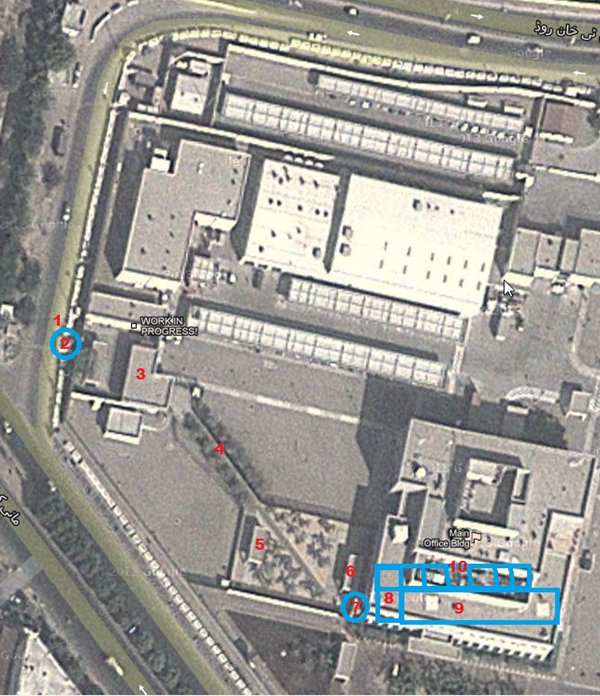 h1b visa usa karachi consulate pakistan - details
