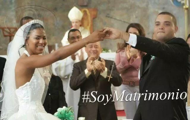 Matrimonio Catolico Resumen : Soymatrimonio