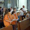 Photos 2014 - Messe des familles du 05/10/2014