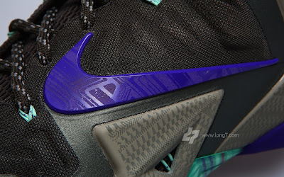 nike lebron 11 gr terracotta warrior 2 09 Upcoming Nike LeBron XI Terracotta Warrior in Full Detail