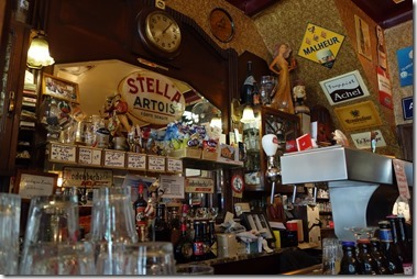 Cafe Oud arsenaal