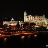 La cathédrale de Palma (La Seu)