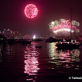 SydneyNewYearSFireworks