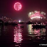 SydneyNewYearSFireworks