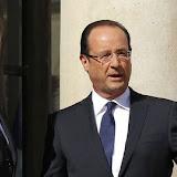 François Hollande se moque de l'Algérie lors d'un discours au CRIF