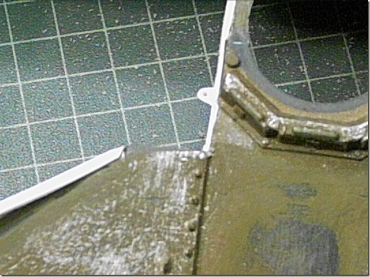 4 1 3 detalle orejeta del perno de cierre izquierdo
