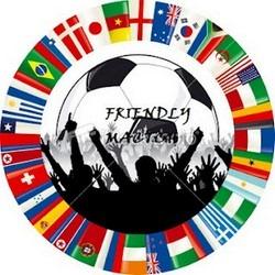 Jadwal Uji Coba Antar Negara Kamis 15 November 2012