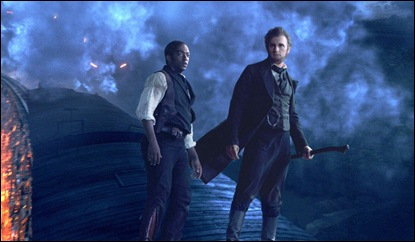 Abraham Lincoln Vampire Hunter - 4