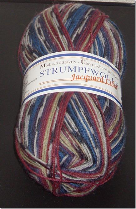 2011_12 Jaquard Sockenwolle