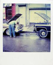 jamie livingston photo of the day June 30, 1984  ©hugh crawford
