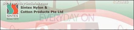 Sintex Warehouse Sale Singapore 2013 December Jualan Gudang Jimat Deals EverydayOnSales Offers