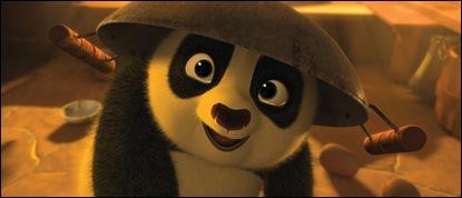 Kung Fu Panda 2 - 1