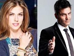"""Stephanie Cayo y Ernesto Calzadilla protagonistas de telenovela """"La hipocondriaca"""""""