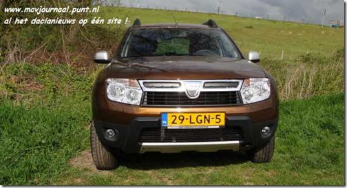 Dacia Duster Test 02