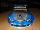 Acura RSX