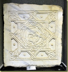 Pergamon Carving