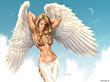 Amazing Angel Magic