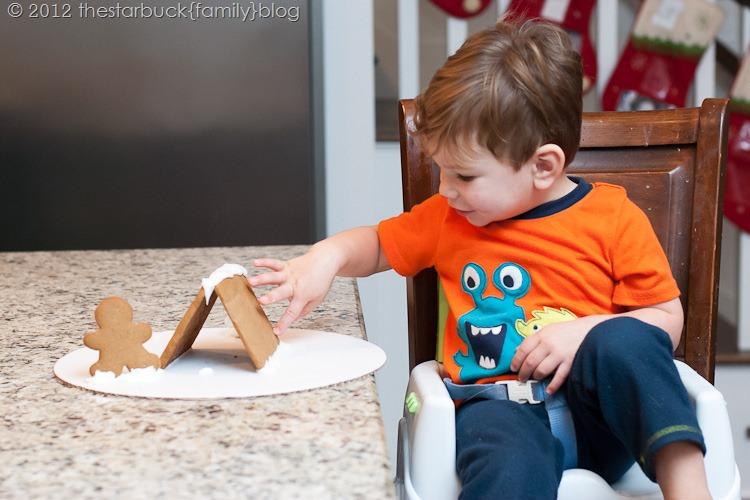 Gingerbread Houses 2012 blog-3