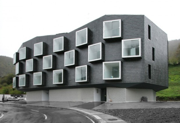 social housing for mine workers by zon-e arquitectos 2