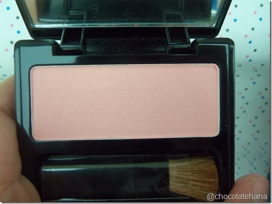 make over blush 0n 4