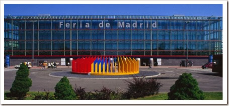 IFEMA FERIA DE MADRID 2013