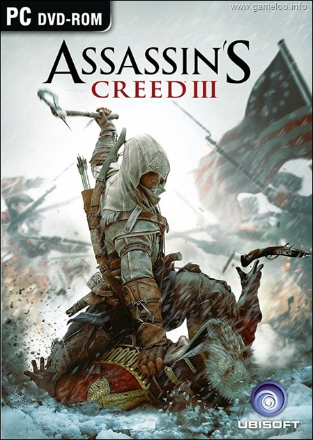 Assassin's Creed® III - [MULTI 7] & [BLACKBOX]