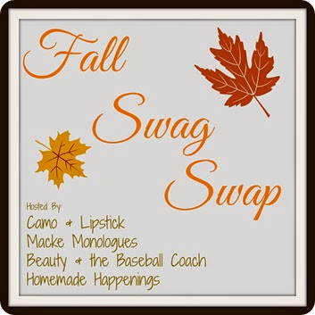 Fall Swag Swap