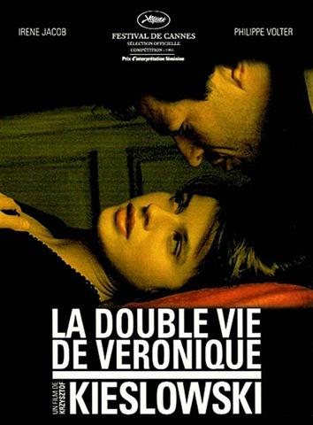 La doble vida de Veronica (1991)