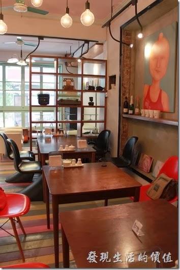 台南-mumu小客廳早午餐