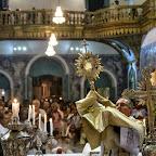 Novenário e Festa de Nossa Senhora do Rosário 2013, em Cachoeira