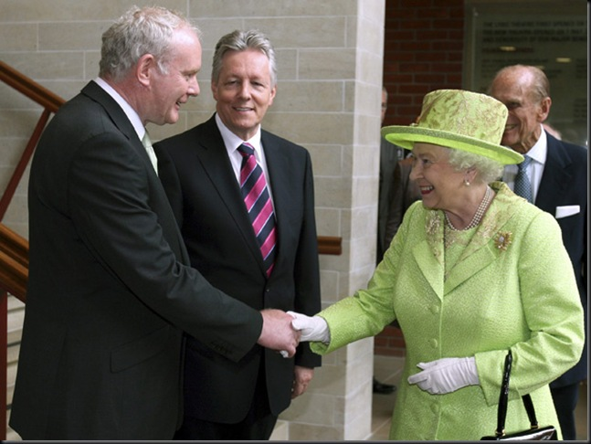 queen & mcguinness