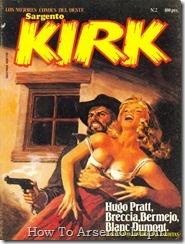 P00002 - Revista Kirk #2