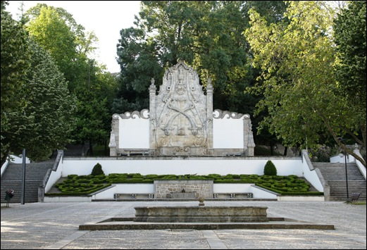 Gloria Ishizaka - Guarda - Jardim jose