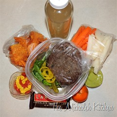 Hubby TakeOut Day15