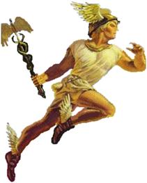 Mercurio Hermes
