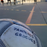 Tercera Divisin - Panteres Grogues B