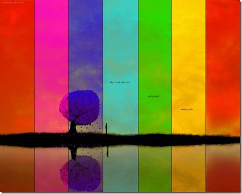 poze super colorate desktop
