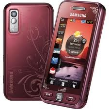 SAMSUNG S5230 Player One Lafleur
