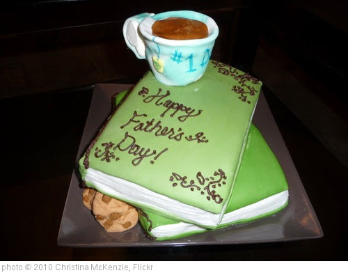 'Fathers Day Cake' photo (c) 2010, Christina McKenzie - license: https://creativecommons.org/licenses/by/2.0/