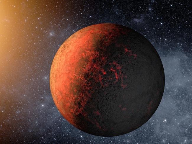 Δύο πλανήτες που μοιάζουν στη Γη βρήκε η ΝΑΣΑ