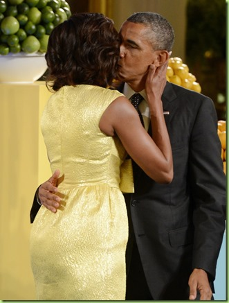 Michelle Obama Second Annual Kids State Dinner N_IGy_fXayWx