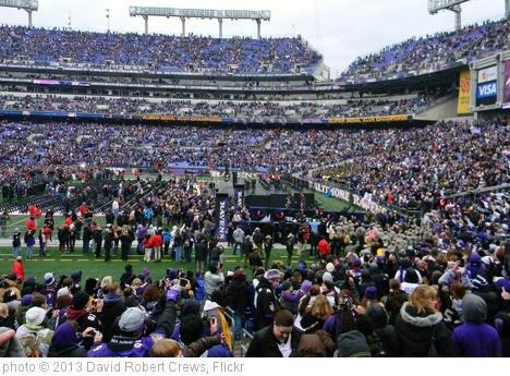 'Ravens Super Bowl XLVII Victory Celebration DSCN5259' photo (c) 2013, David Robert Crews - license: http://creativecommons.org/licenses/by-sa/2.0/