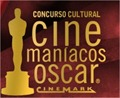 CineManiacos OSCAR cinemark sky