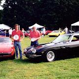 Maserati Ghibli / Lamborghini 400GT restorations